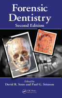Forensic Dentistry, Second Edition