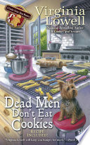 Dead Men Don't Eat Cookies Things Are Heating Up For Olivia Greyson Her
