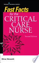 Fast Facts For The Critical Care Nurse Second Edition