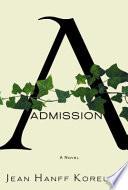 Admission Book PDF