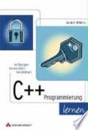 C++ Programmierung Lerne