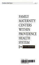 Portland Baby Resource Guide