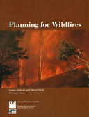 Planning for Wildfires