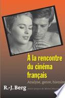 À la rencontre du cinéma français