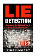 Lie Detection Book PDF