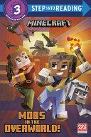 Mobs In The Overworld Minecraft