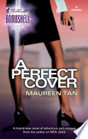 A Perfect Cover  Mills   Boon Silhouette