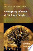 Contemporary Influences of C  G  Jung s Thought Book PDF