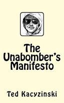 The Unabomber's Manifesto