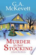 Murder in Her Stocking Book PDF