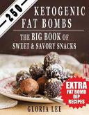 250 Ketogenic Fat Bombs