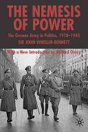 The Nemesis of Power Book PDF