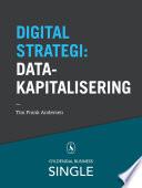 10 digitale strategier   Datakapitalisering