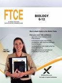 FTCE Biology 6 12