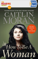 How To Be a Woman Book PDF