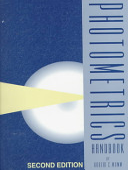 Photometrics Handbook