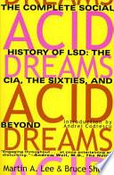 Book Acid Dreams