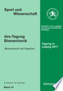 dvs-Tagung Biomechanik