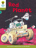 Oxford Reading Tree: Stage 7: Stories: Red Planet