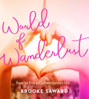 World of Wanderlust Book