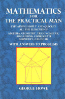 Mathematics for the Practical Man