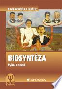 Biosyntéza