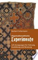 Organisationsethische Experimente