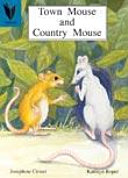 Town Mouse and Country Mouse Mouse Visits Town Mouse Who Has The