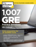 One Thousand Seven GRE Practice Questions