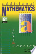 Additional Mathematics