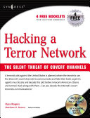download ebook hacking a terror network: the silent threat of covert channels pdf epub