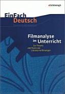 Filmanalyse im Unterricht