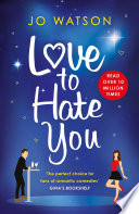 Love to Hate You Book PDF