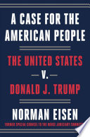 Book A Case for the American People