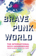 Brave Punk World : united states but it certainly didn't...