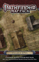 Pathfinder Map Pack : ...
