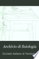 Arch fisiol