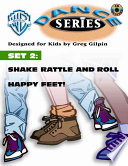 Shake Rattle And Roll Happy Feet