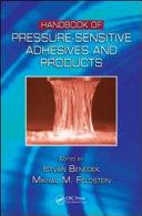 Handbook of Pressure Sensitive Adhesives and Products