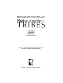 The Gale Encyclopedia of Native American Tribes  Great Basin  Southwest  Middle America
