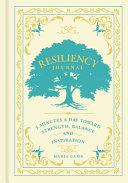 Resiliency Journal