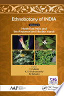 Ethnobotany Of India Volume 3