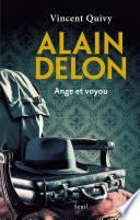 Alain Delon Ange Et Voyou