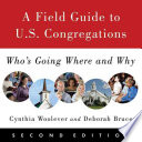 A Field Guide to U S  Congregations