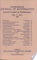 1953 - Vol. 5, No. 3