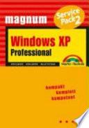 Windows XP Professional SP2   Magnum