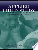 Applied Child Study