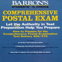 How to prepare for the comprehensive postal exam