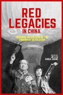 Red Legacies in China