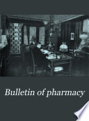 Bulletin of Pharmacy